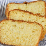 Greek Yoghurt and Olive Oil Cake - sweet, sumptuous, and sin-free!