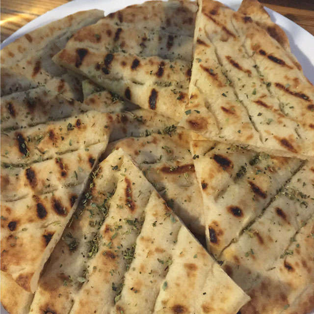 Super Fresh Greek Pita Bread