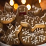 Gingerbread Cookies and Biscuits